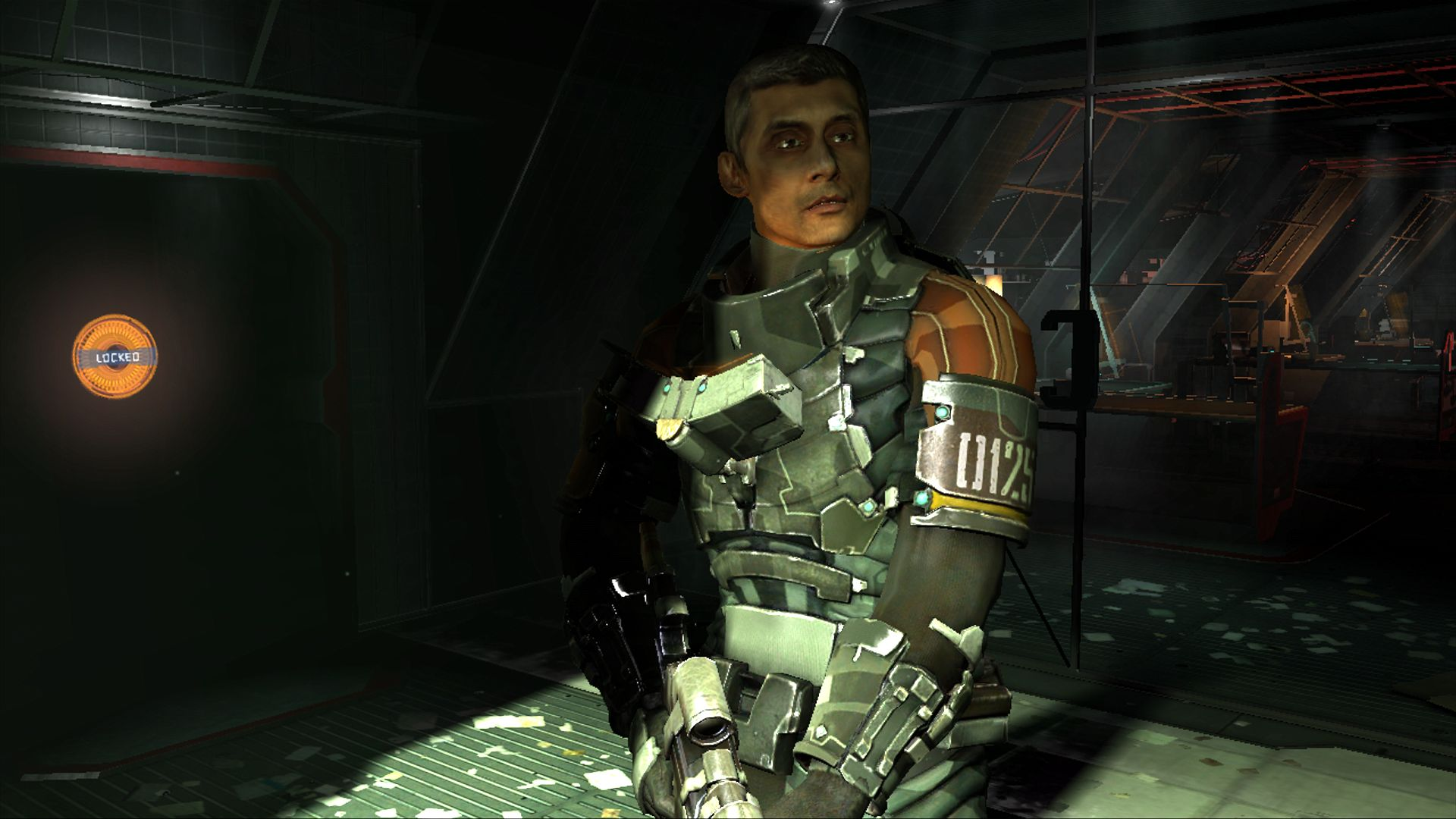 Dead Space 2: Severed Screens & Details; From Destructoid
