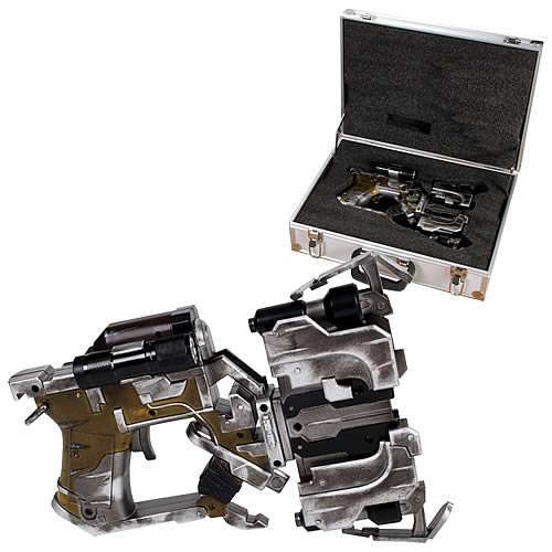 This is the real Dead Space Plasma Cutter replica