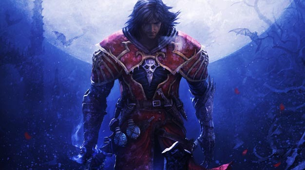 """Castlevania: Lords of Shadow DLC will """"essentially"""" continue from the game's ending"""