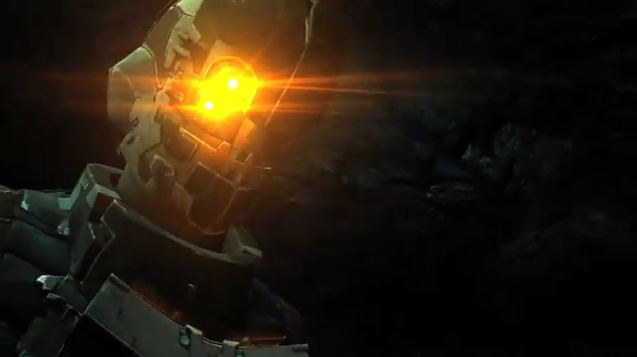 First piece of Dead Space 2: Severed footage and new screens