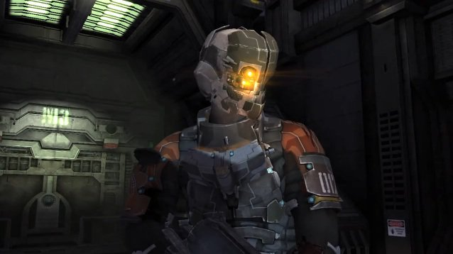 Don't miss GTTV's exclusive Dead Space 2 'Severed' footage this Thursday