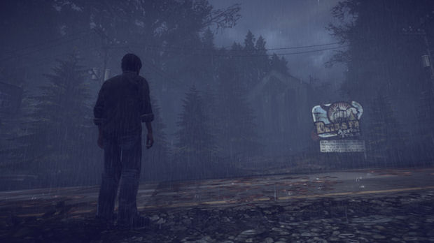 Silent Hill Downpour developer: Our game is comparable to Silent Hill 2