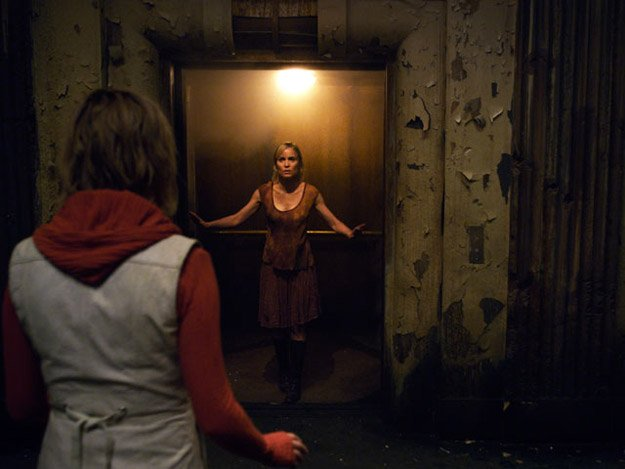 Silent Hill stars will reprise their roles in upcoming 3D sequel, Silent Hill: Revelation