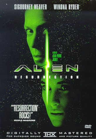 Alien Resurrection: Better Left Dead? – DVD Review