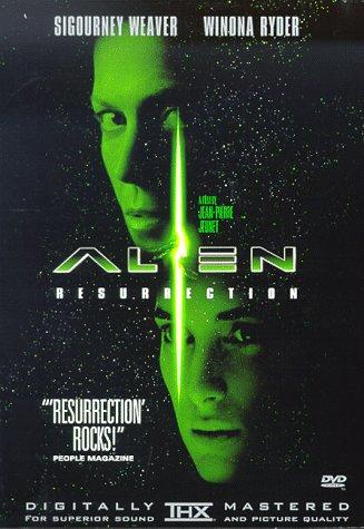 Alien Resurrection: Better Left Dead? – DVD Review