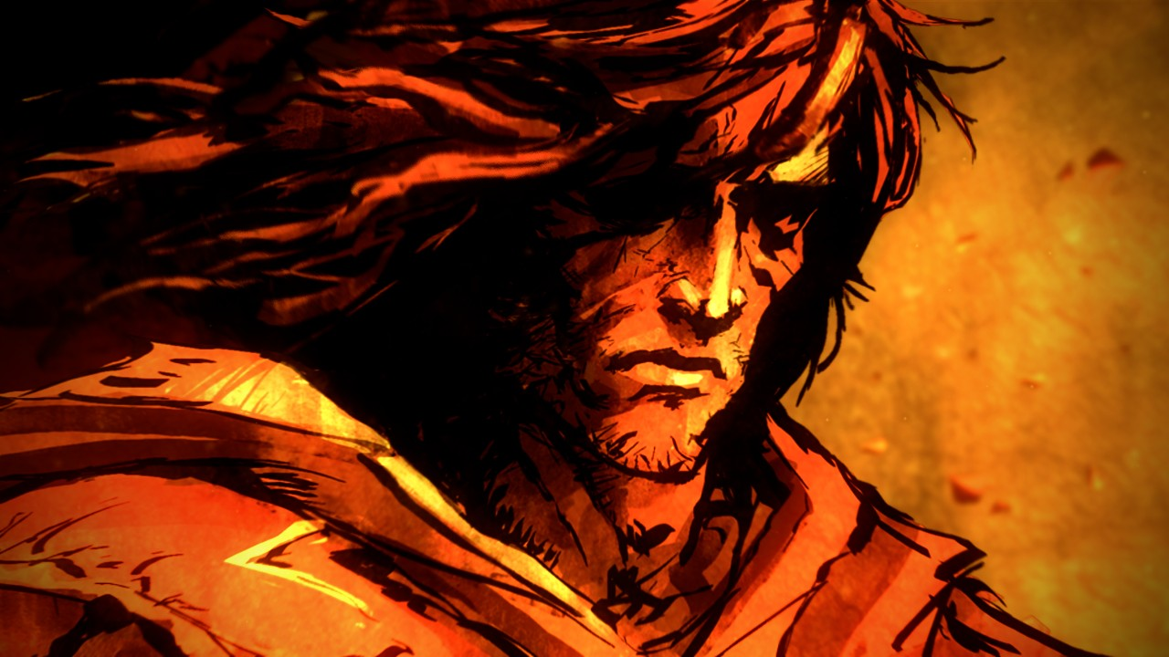 Castlevania: Lords of Shadow 'Reverie' hits at the end of March, new screens released