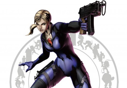 Jill Valentine coming to MvC3 on March 15th, sexy new trailer