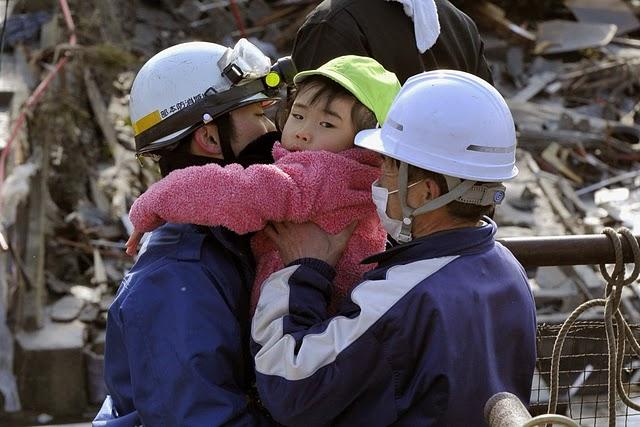 Help the Japanese Relief Effort!