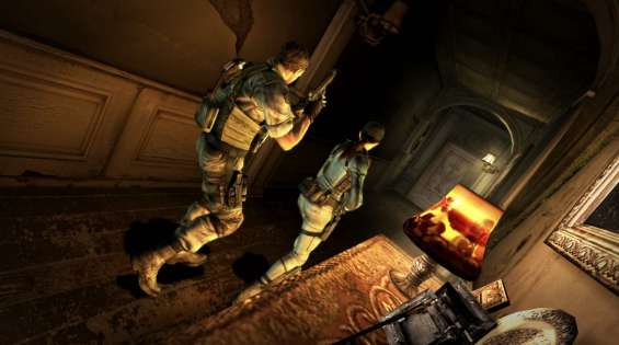 Countdown to Resident Evil's 15th Anniversary (Part 2)
