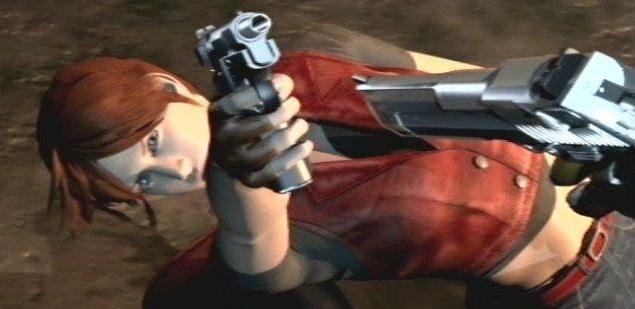 Resident Evil Revival in the Works? (Update)