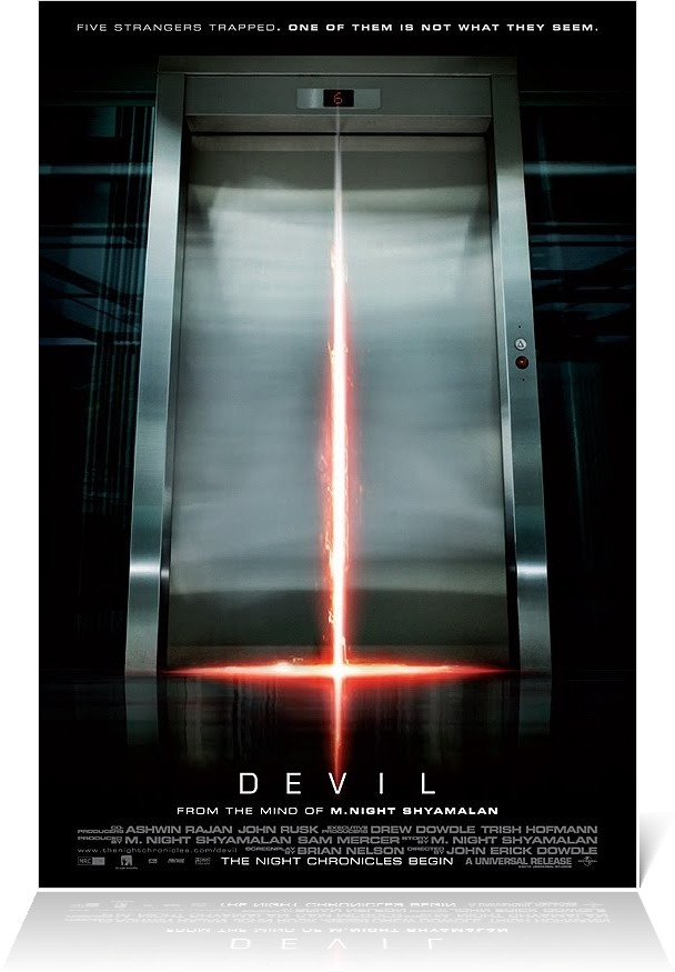 Devil – DVD Review