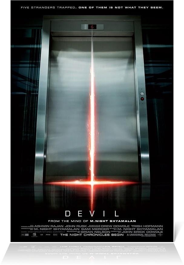 Devil – DVD Review