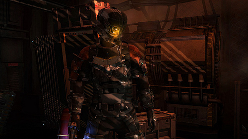 Dead Space 2: 'Severed' now available on PSN, XBLA
