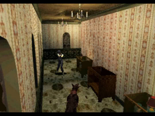 Countdown to Resident Evil's 15th Anniversary (Part 1)