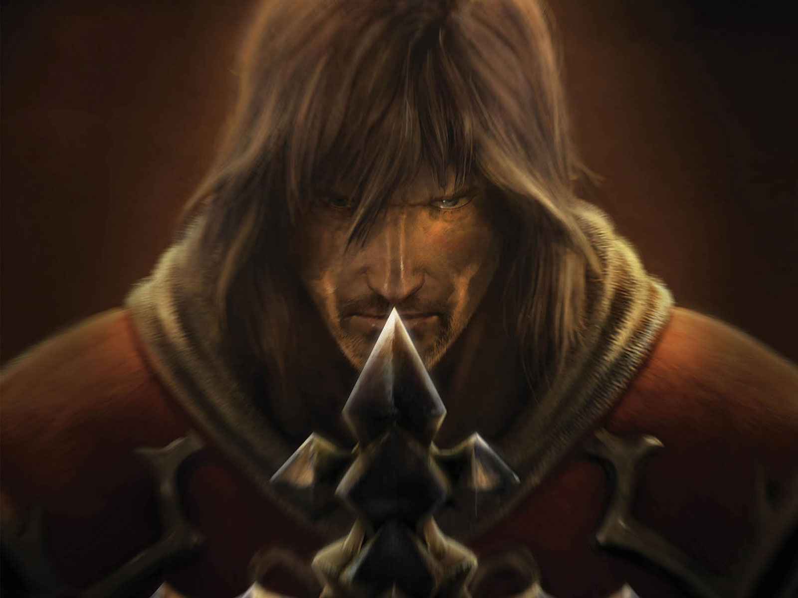 Castlevania: Lords of Shadow Twitter updates: Possible GOTY Edition and 3DS title?