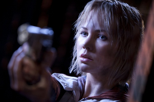 Silent Hill: Revelation 3D begins principal photography, Adelaide Clemens cast as Heather Mason