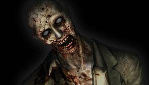 rehorror: Zombies – What's the Big Deal?