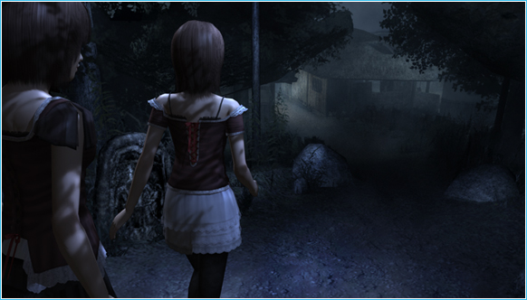 Fatal Frame – New Info Incoming?