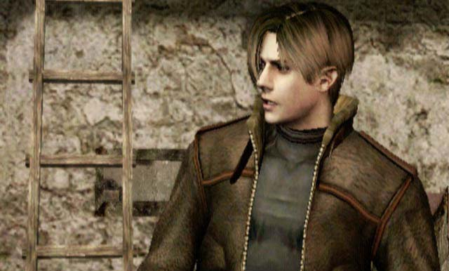 Resident Evil: Revival Selection is a real thing