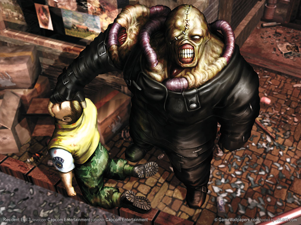Resident Evil 3 on sale this week on the PSN, $3.99