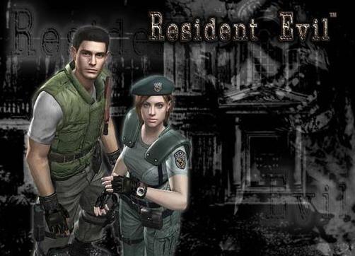 Resident Evil Video: REmake REcollection & Burned Skin Rhythmn Beats