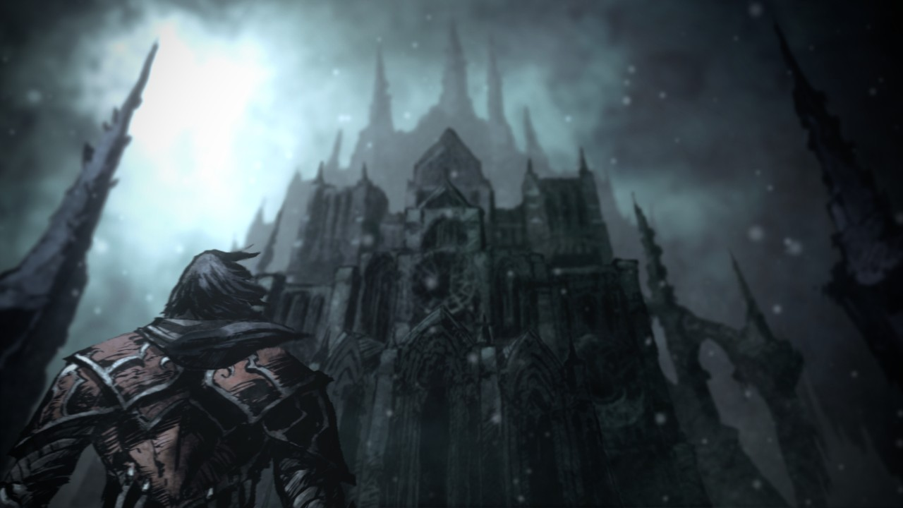 Castlevania: Lords of Shadow 'Reverie' Trailer released
