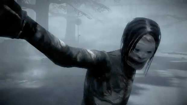 Rumor: Konami may be planning a Case West/ Case Zero route for Silent Hill amidst the Downpour