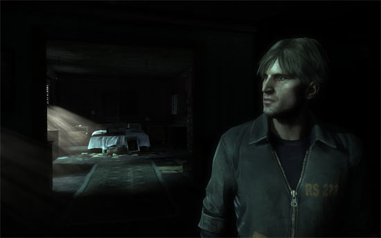Silent Hill: Downpour will stay true to the franchise's single-player roots