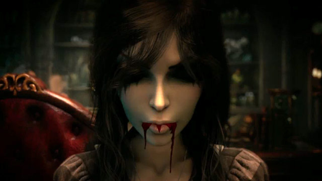 Release Date Set for Alice: The Madness Returns