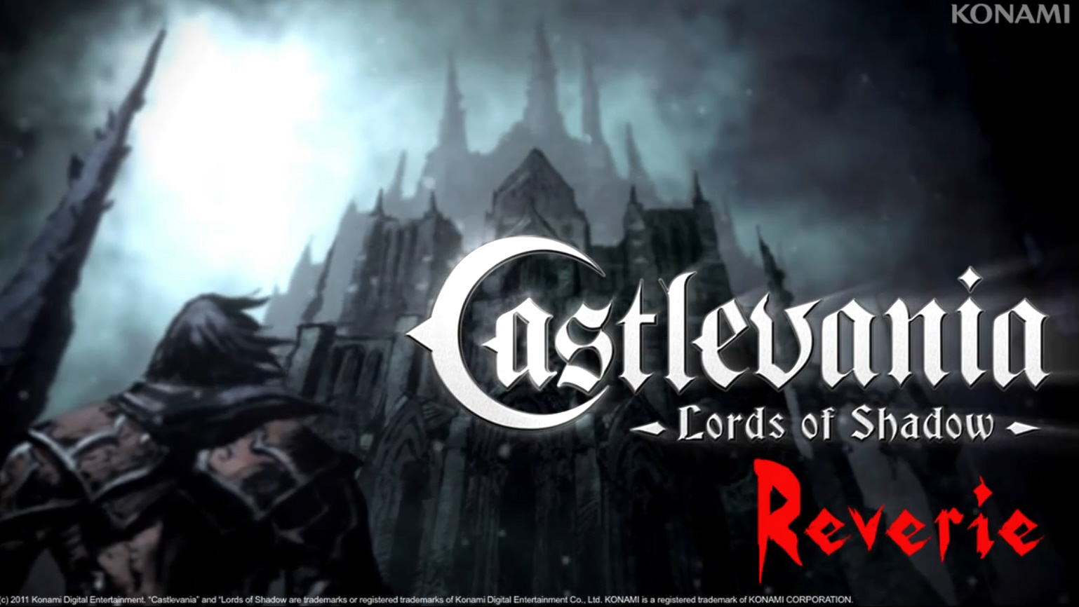 Review: Castlevania: Lords of Shadow 'Reverie', a new beginning