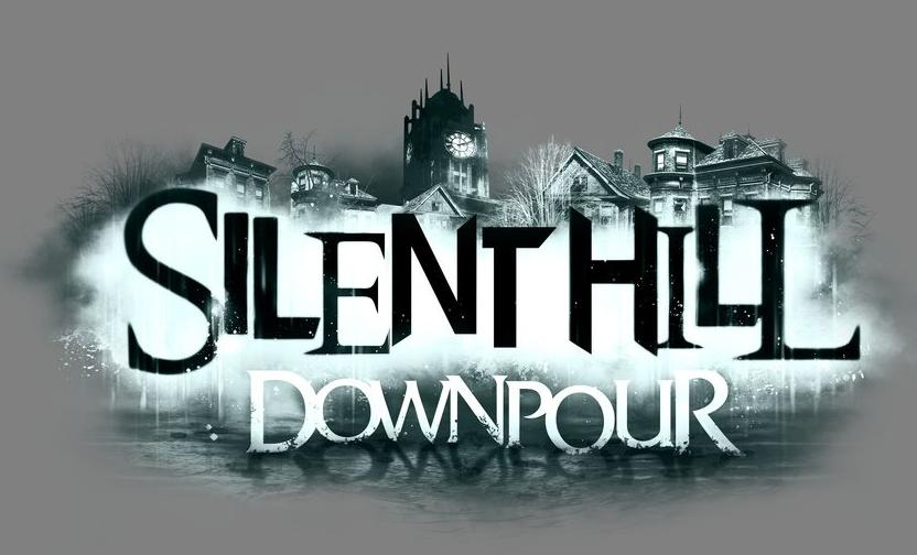 Multiplayer in Silent Hill…Maybe?