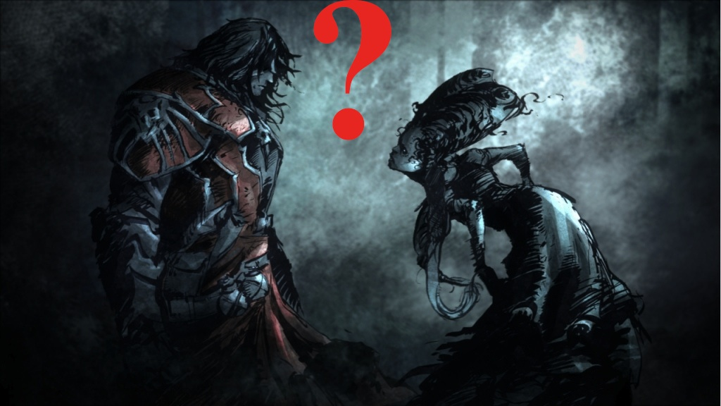 """Possible candidates for the """"unruly evil"""" in Castlevania: Lords of Shadow 'Reverie'"""