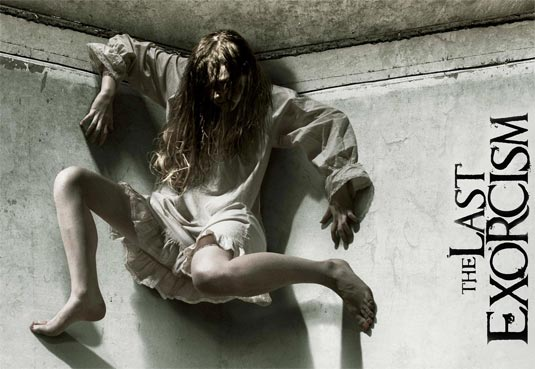 The Last Exorcism: DVD Review