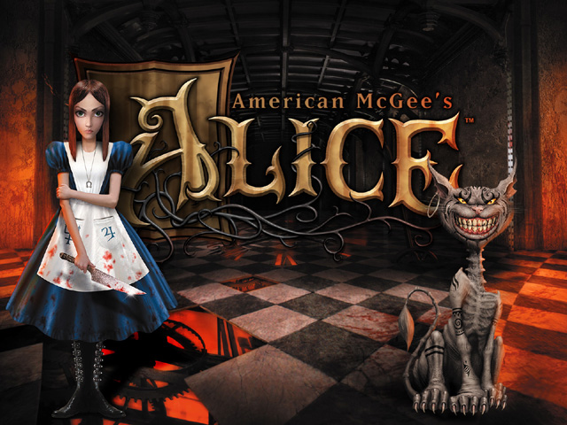 Alice: The Madness Returns To Feature Port of Alice