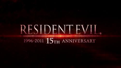 Capcom's Resident Evil 15th anniversary video shows us what lies ahead
