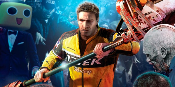 Dead Rising 2 Content On Sale This Week