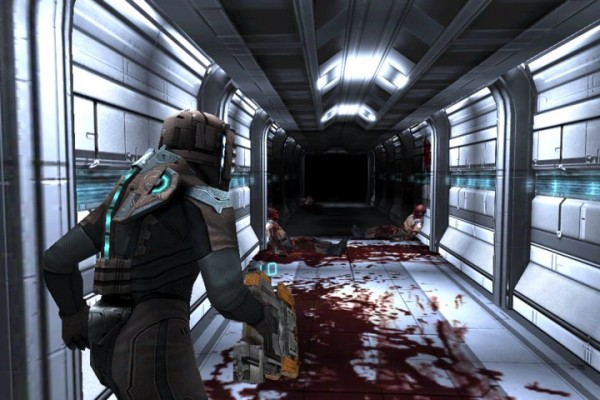 Get Your Handheld Dead Space Fix For Only $1