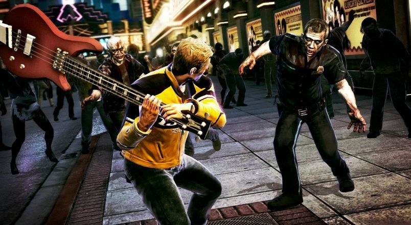 Rumor: Dead Rising 2: Off the Record coming this year