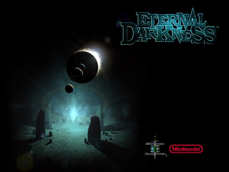 Rumor Time: Eternal Darkness 2 Being Developed By Retro Studios