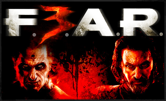 F.E.A.R 3's Co-op Mode features Competitive Play