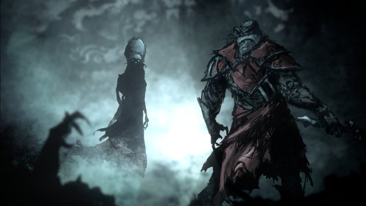 Castlevania: Lords of Shadow 'Reverie' DLC Out Today on PSN (Europe) and Tomorrow on Xbox Live (USA/Europe)