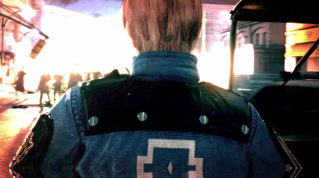 Could we finally be getting a Resident Evil 2 remake?