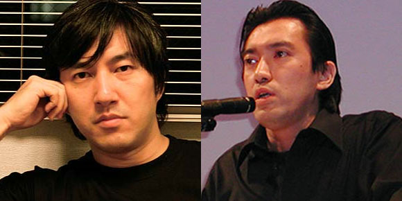 "After 'Shadows Of The Damned' Another Suda 51/Mikami Collaboration Is ""Definitely Going To Happen"""