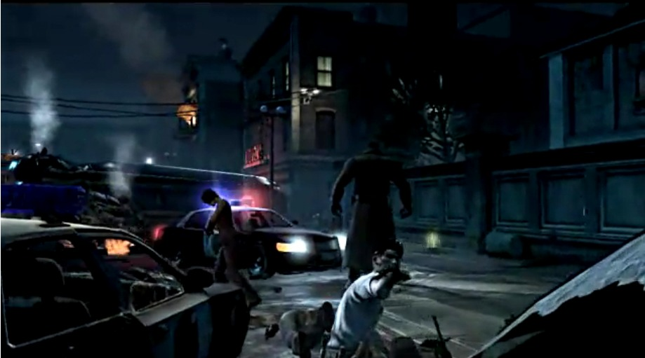 GamePro: Resident Evil: Operation Raccoon City preview