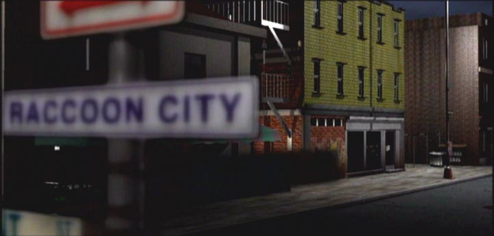 Capcom explains why Slant Six was hired to create Resident Evil: Operation Raccoon City