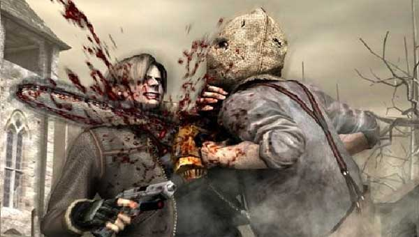 Resident Evil 4 and Code Veronica X HD hitting Xbox 360 via Games on Demand