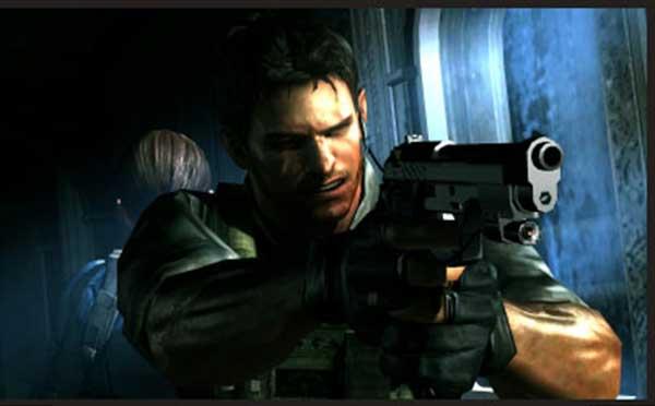 Capcom considering Resident Evil: Revelations as Resident Evil 6 and a potential Mercenaries franchise