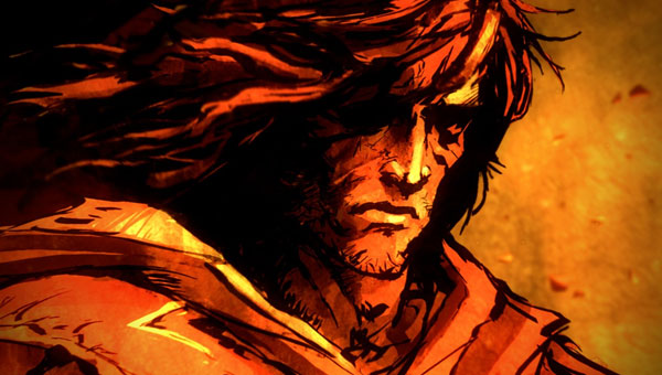 Castlevania: Lords of Shadow 'Reverie' DLC submitted to Microsoft, release date announcement incoming