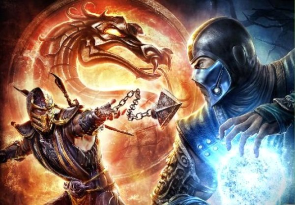 Review: Mortal Kombat - Rely on Horror