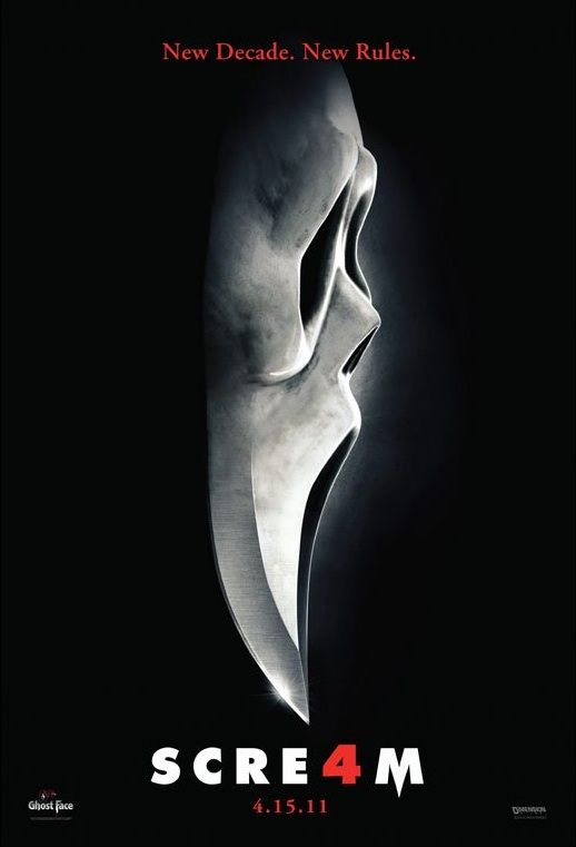 Scream 4: Review